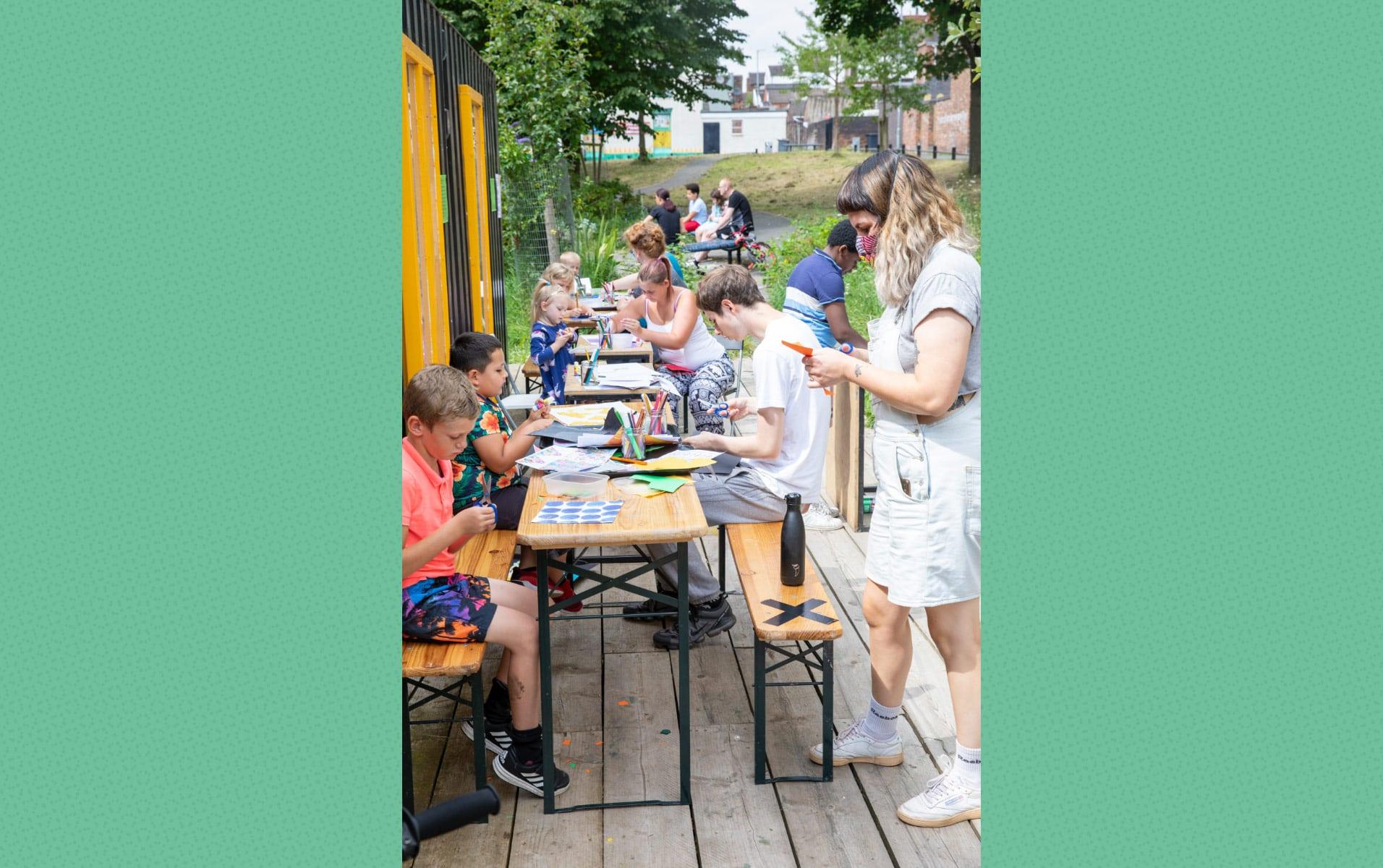 portland street feast